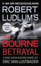 Robert Ludlum's TM The Bourne Betrayal Jason Bourne series