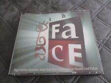 """COFFRET 3 CD """"THE FACE - EL ALBUM VOL.2"""" Roger SANCHEZ, JUNIOR JACK, ..."""