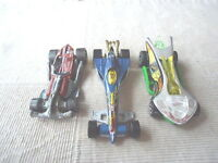 """Set Of 3 Cool Hot Wheels """" AWESOME COLLECTABLE SET """""""