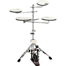 DW drums Hardware Practice Pad Set Go Anywhere Smart Practice 5pc kit DWCPPADTS5