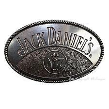 jack daniel`s whisky licence Ceinture avec boucle ceinturon ceinture 515