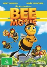 Bee Movie (DVD, 2008)