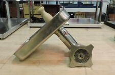 #12 Meat Grinder Attachment with #22 Head