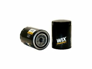 For 1960-1971 Plymouth Valiant Oil Filter WIX 43454RH 1961 1962 1963 1964 1965