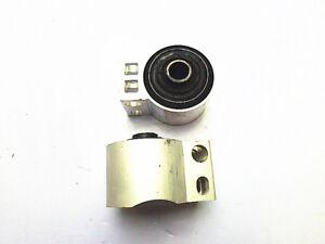 PAIR NEW FRONT LOWER CONTROL ARM REAR BUSHINGS (BUSH): SAAB 9-5 1998-2010 LH+RH