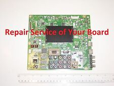 """REPAIR SERVICE"" LG EAX61746403(0) Main Board ""REPAIR SERVICE"" z225a"
