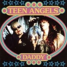 Teen Angels-DADDY CD 12 tracks alternativa rock pop Merce Nuova