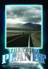 THE THIRD PLANET: THE KARAKORUM HIGHWAY (CENTRAL ASIA) NEW DVD
