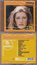CD 20T SHEILA NE FAIS PAS TANGUER LE BATEAU BEST OF 2009 NEUF SCELLE