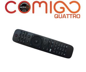 Fernbedienung für Kartina.TV Comigo Quattro + Blitzversand