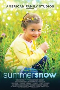Summer Snow DVD