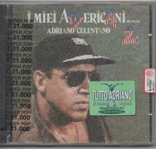 CELENTANO ADRIANO I MIEI AMERICANI 2 - CD SIGILLATO RTI