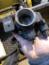For 2007-2010 Jeep Wrangler Throttle Body Gasket Mopar 13332CS 2008 2009
