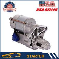 Starter for Chrysler Mini Mopar Dodge Plymouth 318 360 383 400 440 Higher Torque
