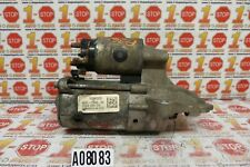 05 06 07 08 09 10 11 12 FORD ESCAPE ENGINE STARTER MOTOR  6S4T-11000-AA OEM
