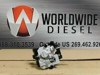 2009 Detroit DD15 Fuel Dozer w/ Bracket, P/N: 4600700155