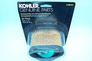 GENUINE OEM KOHLER PART # 12 883 10-S1 AIR FILTER KIT # 12 083 12-S #12 083 10-S