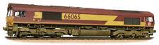 Bachmann 32-737 CLASS 66 065 DB SCHENKER (EX-EWS) DIESEL LOCOMOTIVE WEATHERED