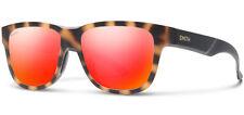 Smith Optics Lowdown Slim 2 Polarized Matte Honey Sunglasses - 02MN OZ