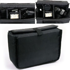 MATIN Extendable Cushion Partition-M Lens D-SLR SLR RF Camera Insert Padded Bag