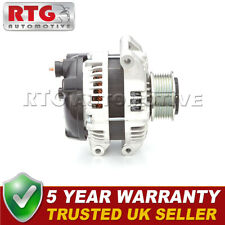 Brand New Alternator For Honda Accord Civic CR-V FR-V 2.2 - 5 YEAR GUARANTEE