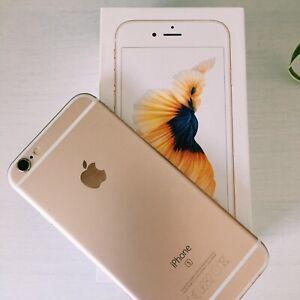 Apple iPhone 6s 32GB Gold (Verizon) A1688 (CDMA GSM UNLOCKED) NEW OTHER SEALED