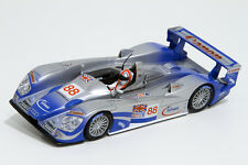 SCX Planeta Directo Audi R8 #88 / Herbert / 24h Le Mans 2004 / Altaya Scalextric