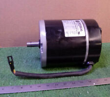 1 NEW IMPERIAL ELECTRIC P56SD096 PERMANENT MAGNET MOTOR NNB ***MAKE OFFER***