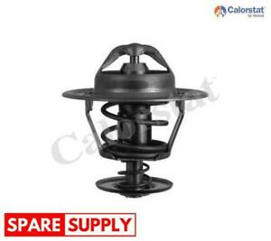 THERMOSTAT, COOLANT FOR FORD CALORSTAT BY VERNET TH6007.88J