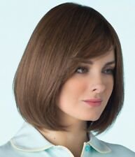 Quinn 8200 Human Hair Wig by Amore Lace Front Mono top - Color A30/8