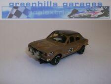 Modellbau-Rennbahn - & Slotcars im Maßstab 1:32 von Ford