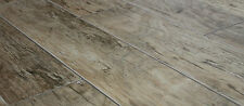 "Wood Look Tile Flooring 6"" x 36"" Reclaimed Wood Light"