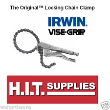 Irwin Vise-Grip 20REP Replacement Chain 455mm for 20R Locking Pliers