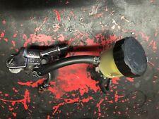 Yamaha YZF R1 R6 05-09 10 11 12 13 14 15 16 Brembo Front Brake Master Cylinder