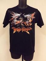 NEW DragonForce 2009 TOUR BAND Concert Adult Mens Sizes S-L-XL Shirt