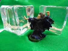 Lot of 2 Gelatinous Cube D&D miniature mini Dungeons Dragons Pathfinder 1.5""