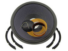 "Altec Lansing 411-8a 15"" 8 Ohm Speaker Recone Kit by SS Audio Rk-al411-8a"