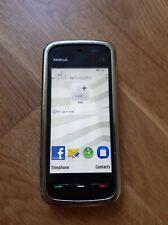 Nokia 5230 - Unlocked Smartphone