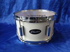 Chester 12x7'' Snare Drum incl. muslos y correas