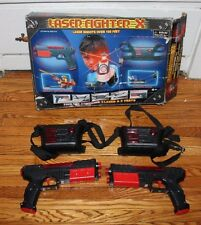 Laser Fighter X- Laser Tag for 2 players