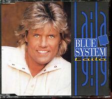 BLUE SYSTEM - LAILA - CD MAXI [1886]