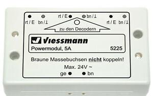 Viessmann 5225 5A Module de Puissance