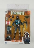 Fortnite The Visitor Legendary Series 9 Pieces 40 Points Of Articulation New