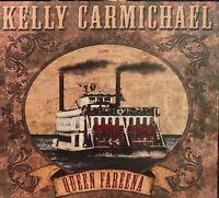 KELLY CARMICHAEL queen fareena - CD blues