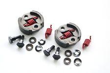 2pcs*8000rpm Clutch Kit for Losi 5ive T King Motor HPI ROFUN Baja 5B 5T 5SC