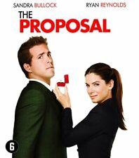 The Proposal (Blu-ray) Sandra Bullock, Ryan Reynolds