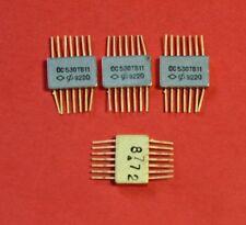 530TV11 = SN54S114 IC / Microchip USSR  Lot of 4 pcs