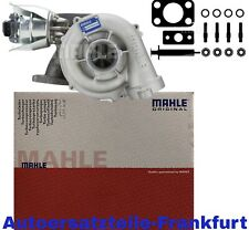 MAHLE Turbolader FORD C-MAX FOCUS GALAXY MONDEO S-MAX VOLVO C30 S40 A60 V40-V70