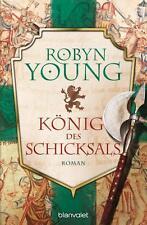 König des Schicksals von Robyn Young (2015, Taschenbuch), UNGELESEN