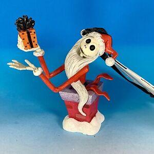 NEW Jack Skellington Disney Sketchbook Ornament- Nightmare Before Christmas 2017